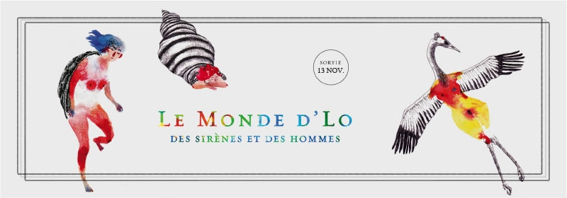 Bandeau pour Le Monde d'Lo