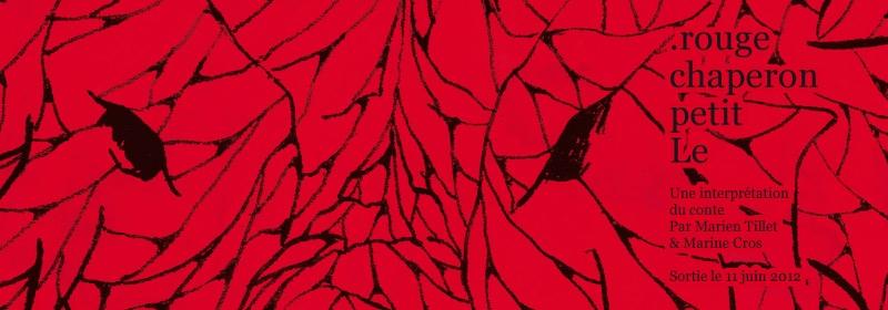 Bandeau pour .rouge Chaperon Petit Le
